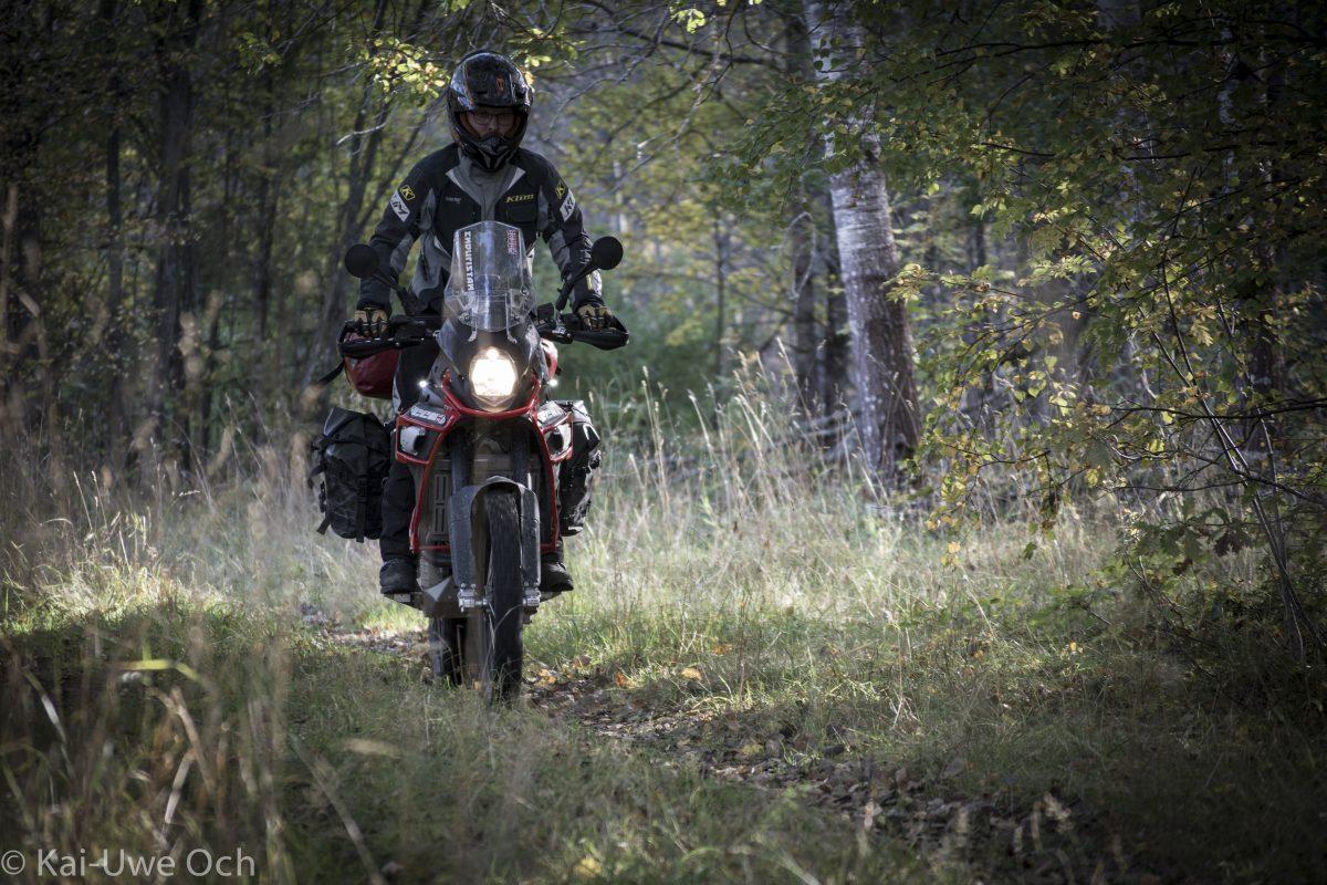 nordicbiker.se – neu 2016!